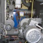 Cramer Gartenbau Holzfeuerung Nolting Motor
